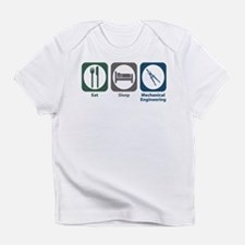 Funny Mechanical engineering Infant T-Shirt