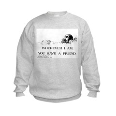 952 Kids Sweatshirt