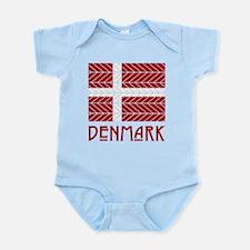 Chevron Denmark Body Suit