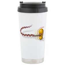 Cute Cell Travel Mug