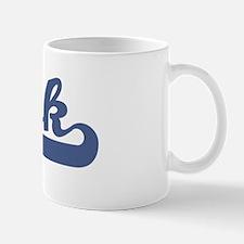 Rock (sport-blue) Mug