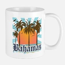 Bahamas Small Small Mug
