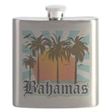 Bahama Flask Bottles