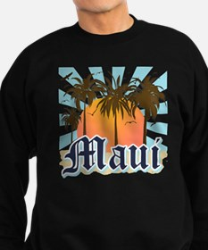 Maui Hawaii Sweatshirt