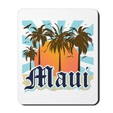 Maui Hawaii Mousepad