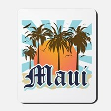 Maui Hawaii Mousepad