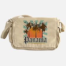 Panama Messenger Bag
