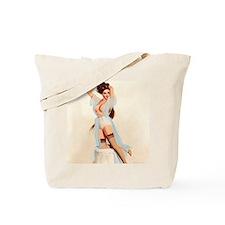 Cool Elvgren Tote Bag