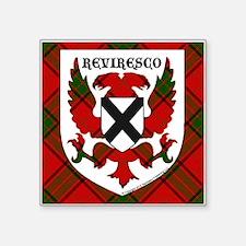 Reviresco Sticker