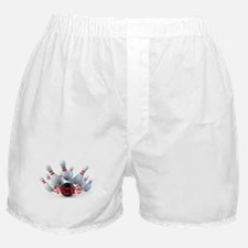 STRIKE! Boxer Shorts