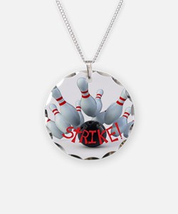 STRIKE! Necklace