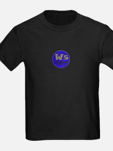Western Star Digital Logo T-Shirt