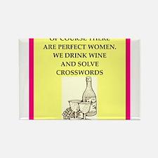 crossword Magnets