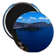Unique Buffaloworks photography Magnet