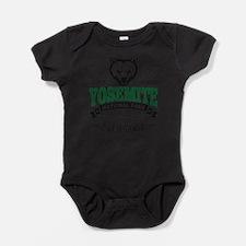 Yosemite Vintage Body Suit