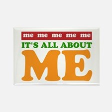All About Me Magnets