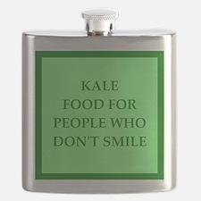 kale Flask