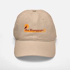 The Hamptons - Long Island Design. Baseball Baseball Cap