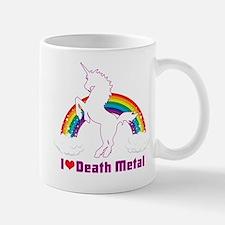 Cute Death metal Mug