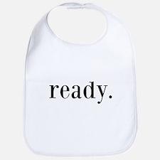 Ready Bib