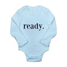 Ready Body Suit