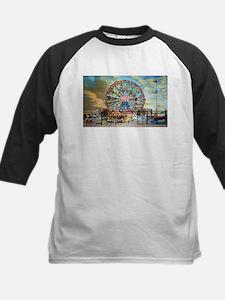 Wonder Wheel Park Baseball Jersey
