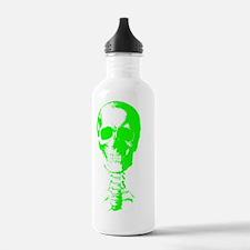 Unique Skeleton Water Bottle