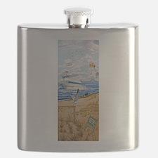 Captree Park Flask