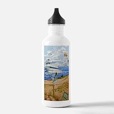 Captree Park Water Bottle