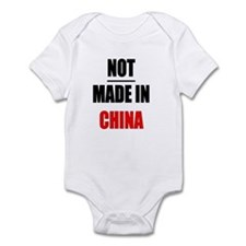 Cool Made in china Onesie