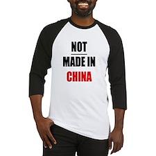 Funny Made in china Baseball Jersey