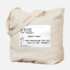572 Tote Bag