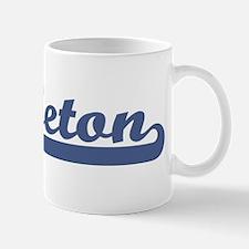 Singleton (sport-blue) Mug