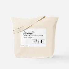 560 Tote Bag