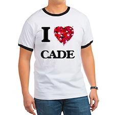 I Love Cade T