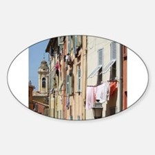 Nice, South of France Decal