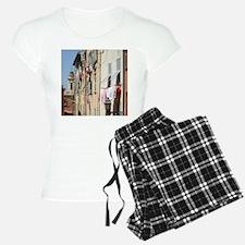 Nice, South of France pajamas