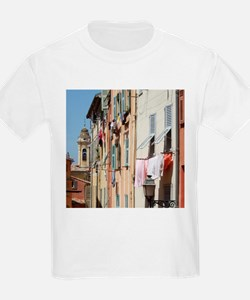 Nice, South of France T-Shirt