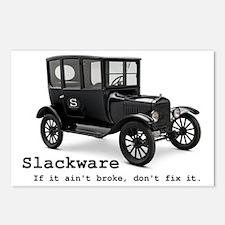 Slackware - If It Aint Br Postcards (Package of 8)