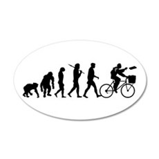 Newspaper Delivery Wall Sticker