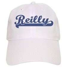 Reilly (sport-blue) Baseball Cap