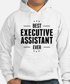 Best Executive Assistant Ever Hoodie