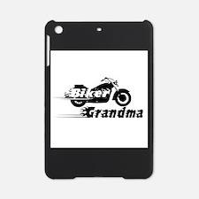 Biker Grandma iPad Mini Case