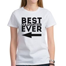 Best Daughter Ever Tee
