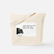 519 Tote Bag
