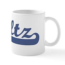 Shultz (sport-blue) Mug