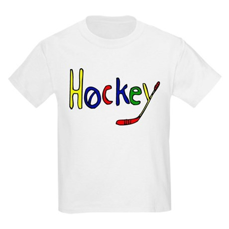 Hockey Kids Light T-Shirt