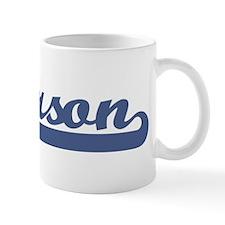 Peterson (sport-blue) Mug