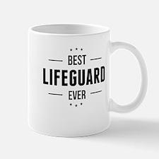 Best Lifeguard Ever Mugs