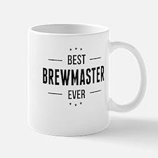 Best Brewmaster Ever Mugs